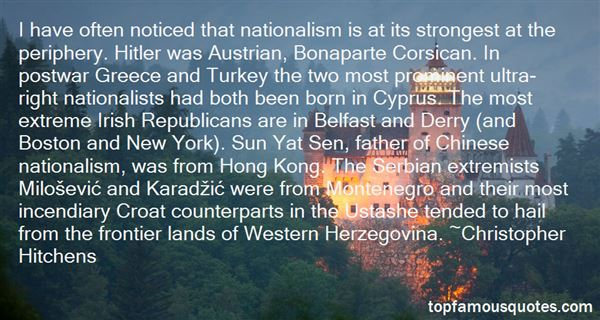 Quotes About Irish Nationalism