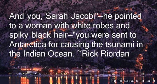 Quotes About Jacob Black