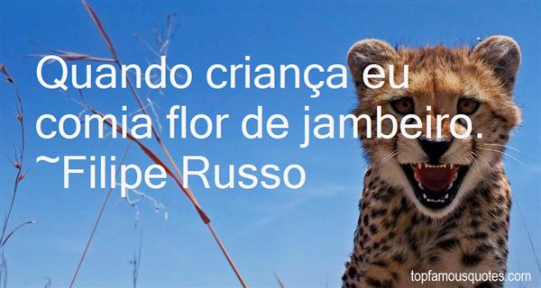 Quotes About Jambeiro
