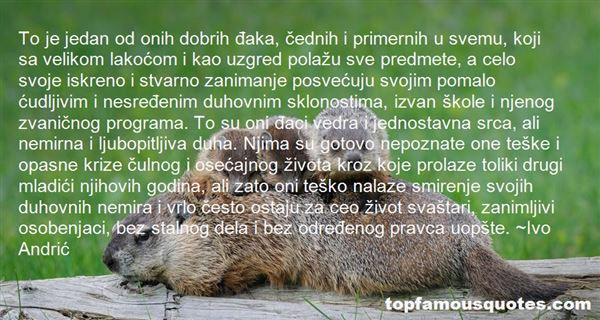 Quotes About Jedan
