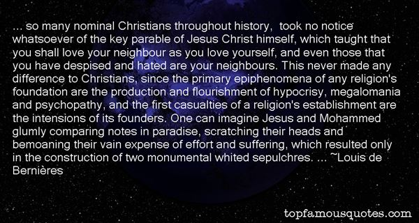 Quotes About Jesus And Mohammed