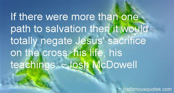 Quotes About Jesus Teachings