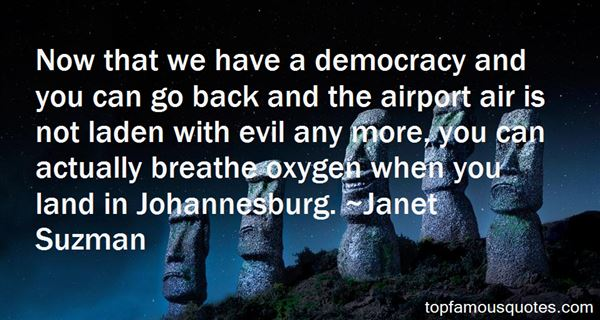 Quotes About Johannesburg