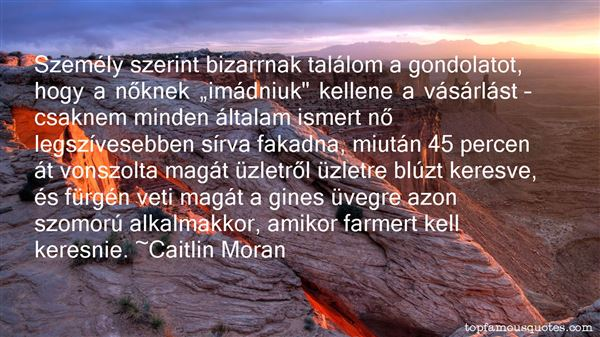 Quotes About Kalmak