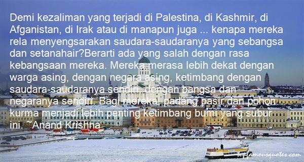 Quotes About Kashmir