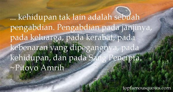 Quotes About Kebenaran