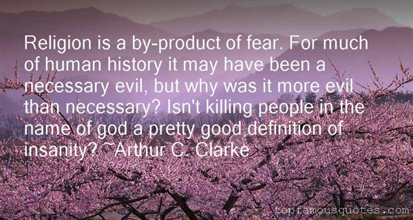 Quotes About Killing In The Name Of God