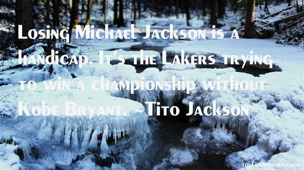 Quotes About Kobe