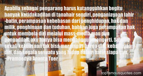 Quotes About Kuasa