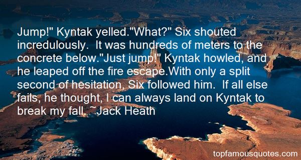 Quotes About Kyntak