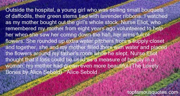 Quotes About Lavender Flowers