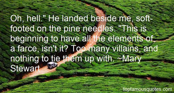 Quotes About Lem