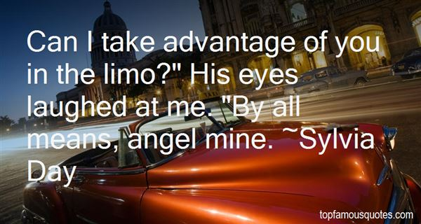 Quotes About Limo