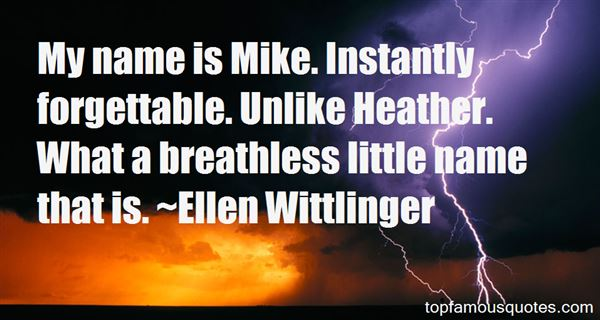 Quotes About Little