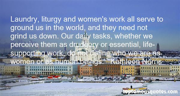 Quotes About Liturgy