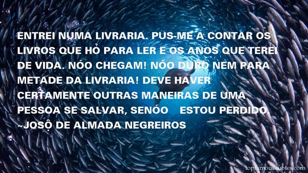 Quotes About Livros