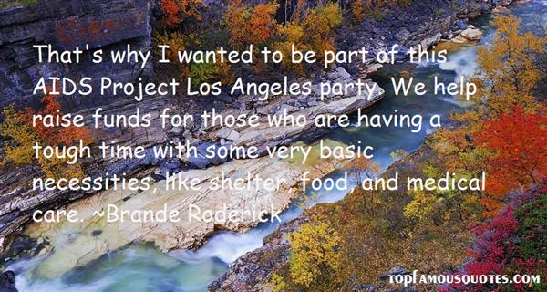 Quotes About Los Angeles Food