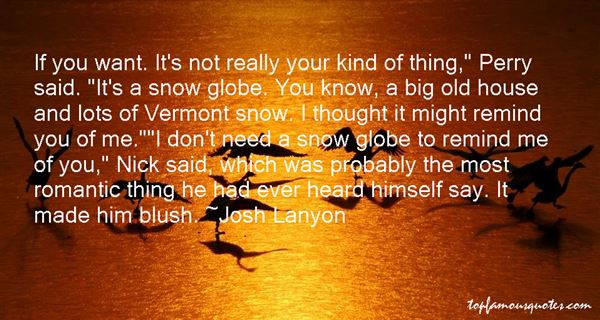 Quotes About Lots Of Snow