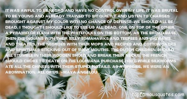 Quotes About Louisiana Purchase
