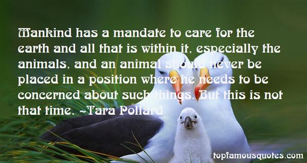 Quotes About Man And Animals