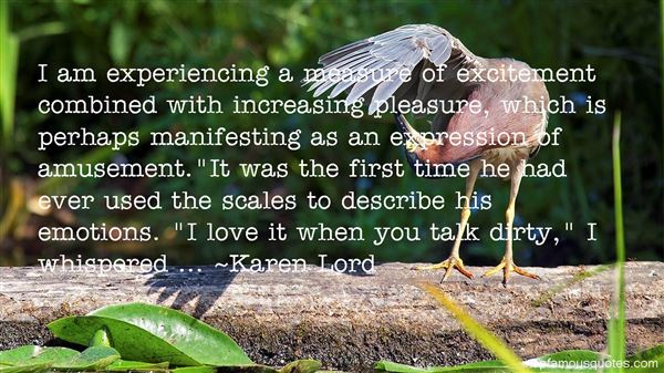 Quotes About Manifesting Love