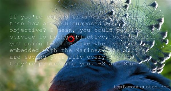 Quotes About Marine Life