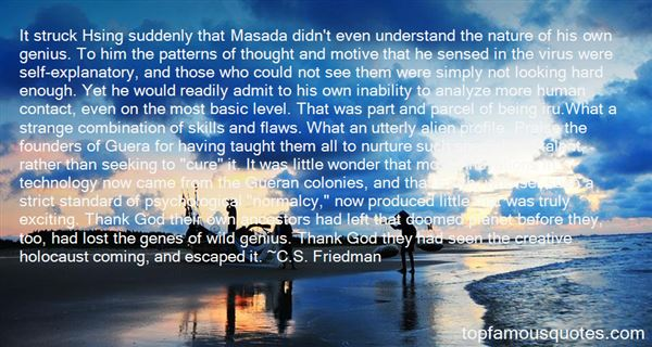 Quotes About Masada