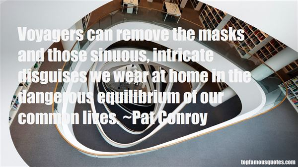 Quotes About Masks Disguises