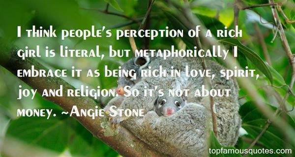 Quotes About Metaphorical Love
