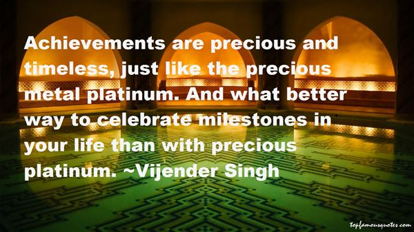 Quotes About Milestones In Life