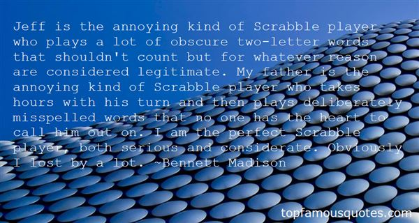 Quotes About Misspelled Words