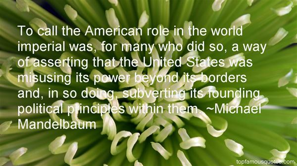 Quotes About Misusing Power