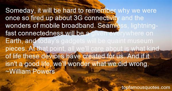 Quotes About Mobile Devices