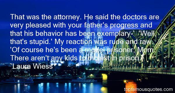 Quotes About Molest