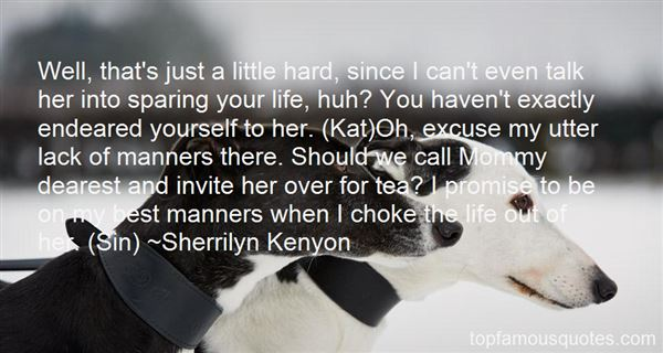 Quotes About Mommy Life