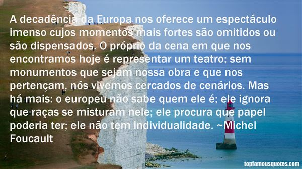 Quotes About Monumento