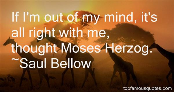 Quotes About Moses