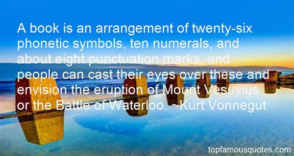 Quotes About Mount Vesuvius