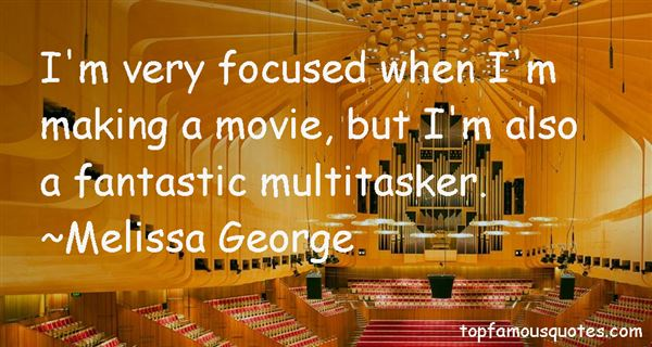 Quotes About Multitask