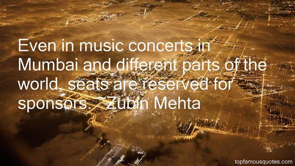 Quotes About Mumbai