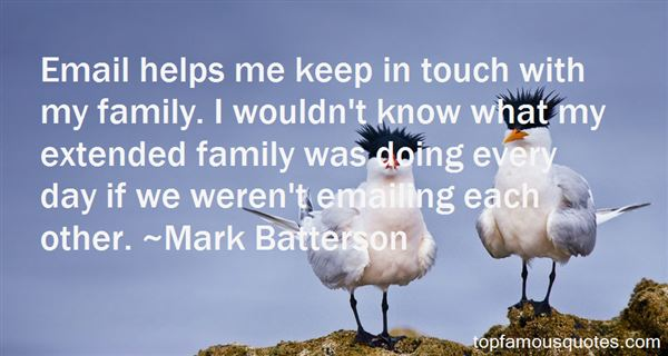 Quotes About My Extended Family