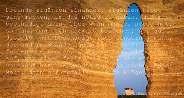 Quotes About Nander