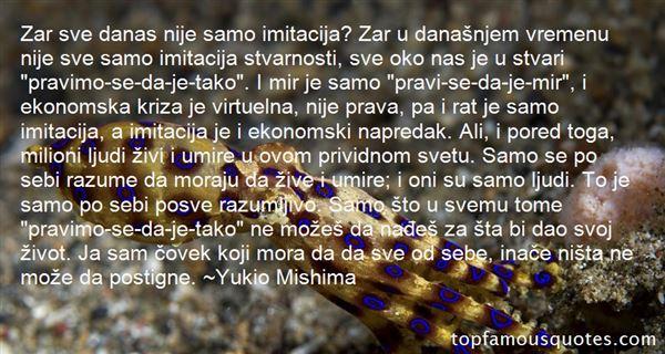 Quotes About Napredak