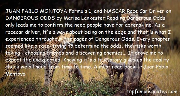 Quotes About Nascar