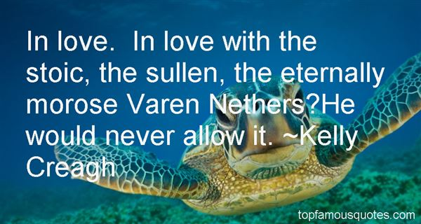 Quotes About Nethers