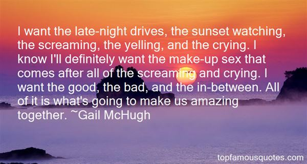 Quotes About Night Drives