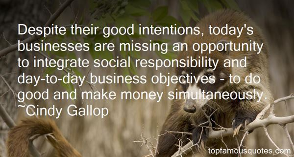 Quotes About Objectives