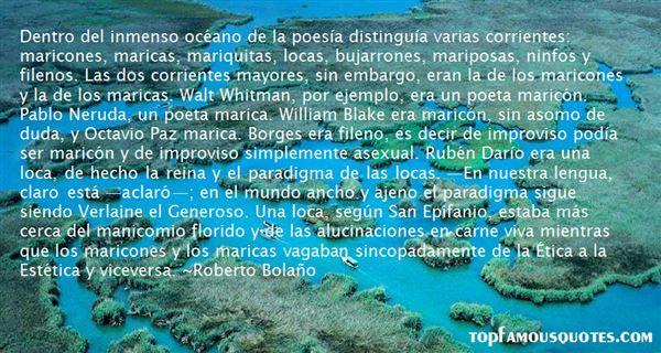 Quotes About Octavio