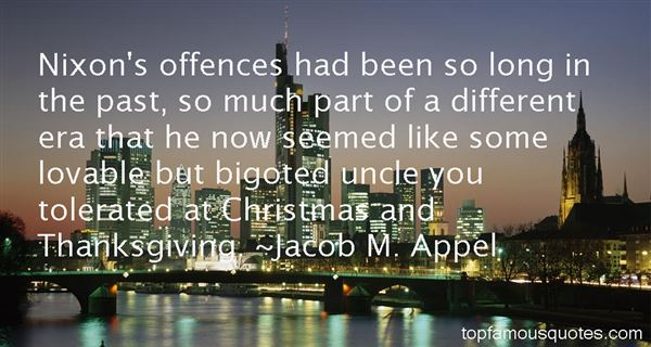Quotes About Offences