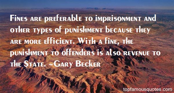 Quotes About Offenders
